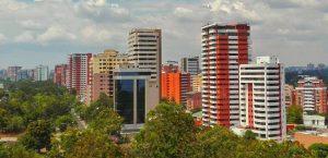 La inversión inmobiliaria en Guatemala