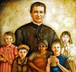 Don Bosco: Su preferencia fue por los muchachos «pobres, abandonados y en peligro»