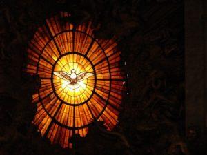 La Trinidad habita en el alma del justo