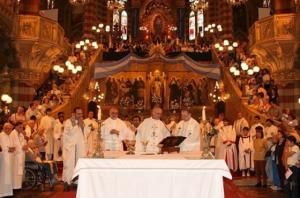 Información  Congreso Internacional de María Auxiliadora