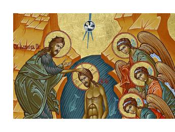 ¡Somos bautizados y enviados!